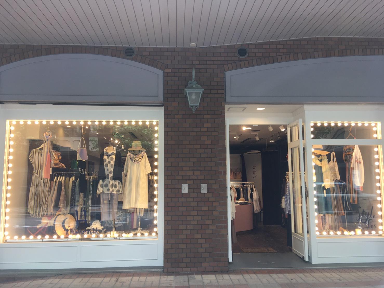 StyleSea 芦屋路面店